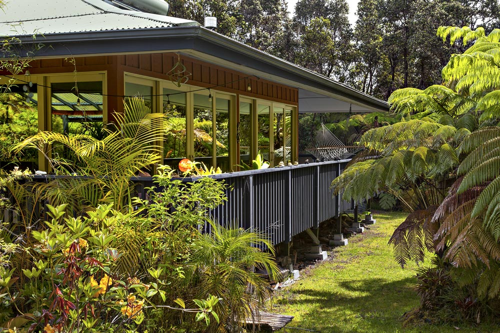 Kunewa Prefab Home Kit Mahana Homes Hawaii